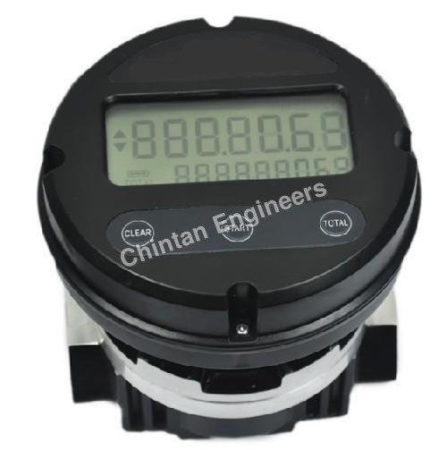 Digital Oil Flow Meters