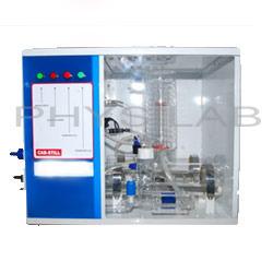 Automatic Distiller Cabinet