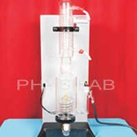 Quartz Single Stage Distillation Apparatus- Basic Model
