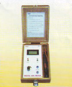 Moisture Meter For Soil