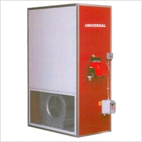 Stand Alone Heating Systems