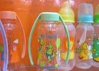 150 ml Baby Feeding Bottles