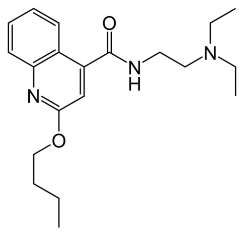 Dibucaine USP / HCL