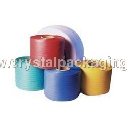 Manual PP Box Strap Roll
