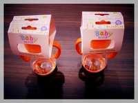 Food Grade Baby Feeding Bottles