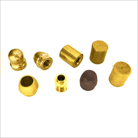 Hammer Brass Part
