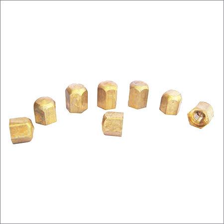 Brass Mixy Nut