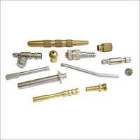 Brass Surgical Nozzles