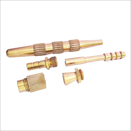 Brass Surgical Parts