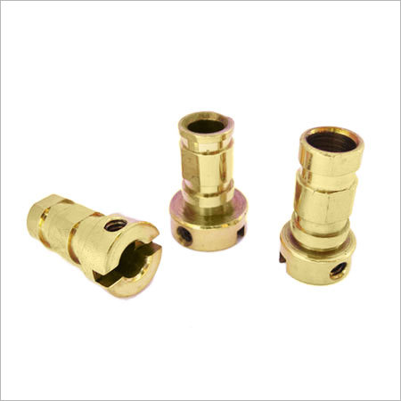 Brass Cooker Part