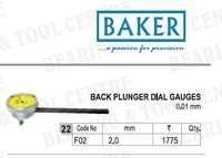 Baker Gauges