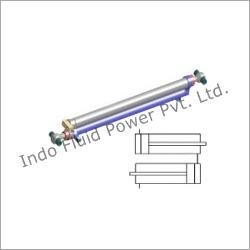 Tandem Hydraulic Cylinder