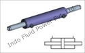 Double Rod Hydraulic Cylinders
