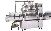 Automatic Pressure Filling Machine