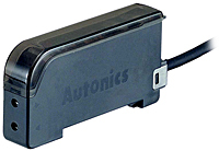 Autonics BF4R-E Fiber Optic Amplifier Sensor