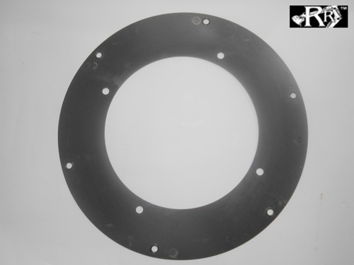COUNTER PLATE TRANSMISSION O/M