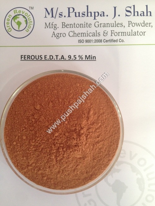 Chelated Micro Nutrients