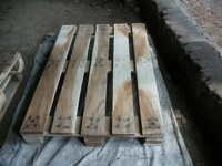 Single Deck Wooden Pallets
