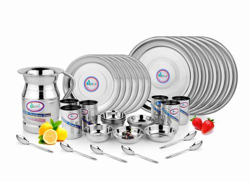 Airan Dinner Set Khana Khazana 37 Pcs