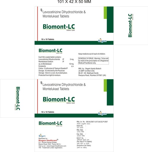 Biomont-LC