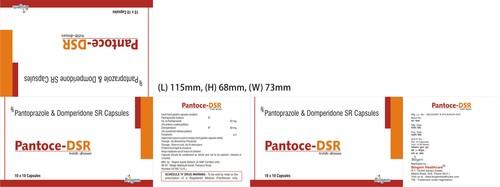 Pantoce-DSR