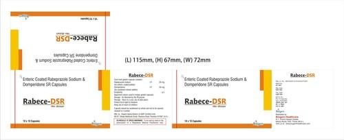 Rabece-DSR