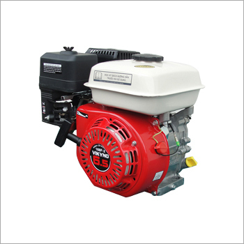 Gasoline engine 168F-L Reduction type (5.5HP)