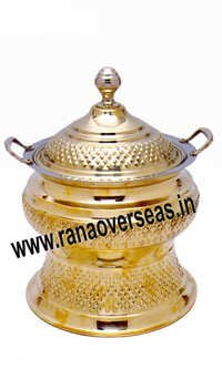 MARRIAGE USED CHAFING DISH