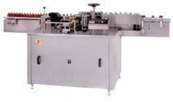 High Speed wet Glue Labeling Machine
