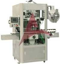 Shrink Sleeve Labeling Machine 100M