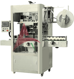Shrink Sleeve Labeling Machine 200 M