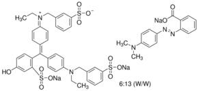 Methyl Purple pH indicator