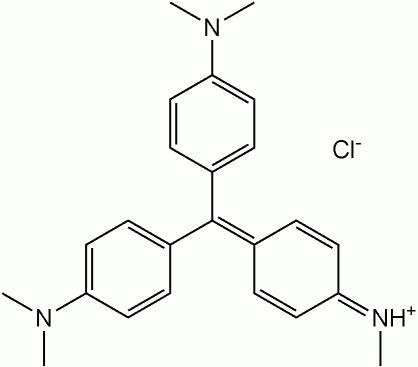 Methyl Violet (M.S.)