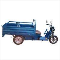 Eco Friendly Battery Rickshaw