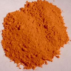Cadmium Sulphide Orange