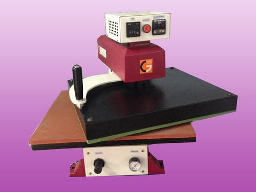 Heat Transfer Fusing Machine