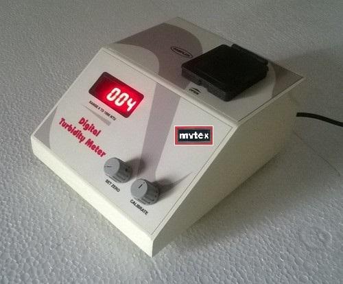 Turbidity Meter Digital