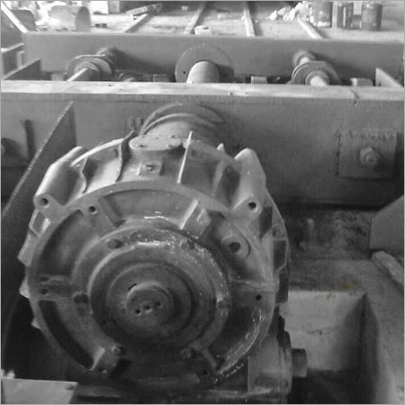 Rolling Mill Furnace