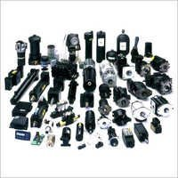 Parker Hydraulic Fittings