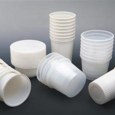 plastic pvc hips pp cup plate thali making machine