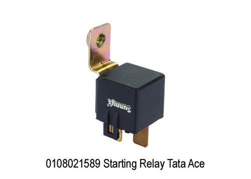 Starting Relay Tata AcePulser Bike