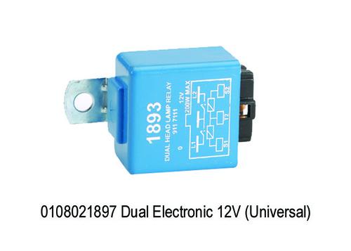 Dual Electronic 12V (Universal)