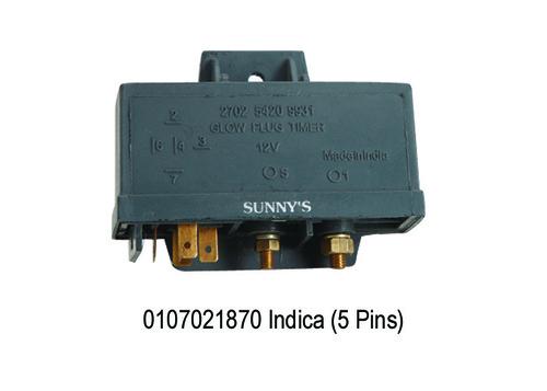 Indica (5 Pins)