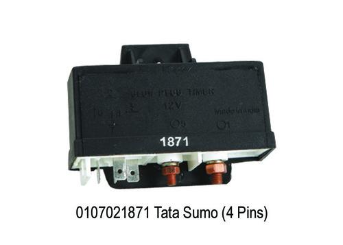 Tata Sumo (4 Pins)
