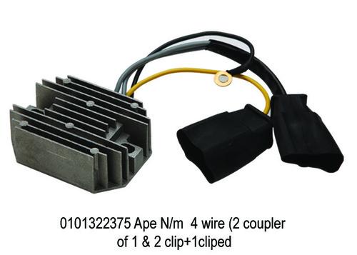 Regulator Ape Nm (4 wire-2