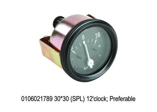 (SPL) 12'clock; Preferable