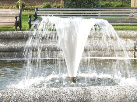 Lily Fountain