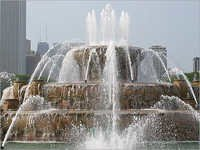 Multipattern Fountain
