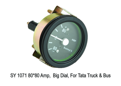 Big Dial, For Tata Truck & Bus