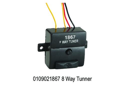 8 Way Tunner